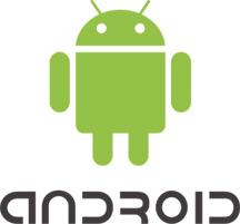 InHand utilizes Android software