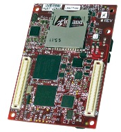 Marvell XScale PXA320 Embedded System