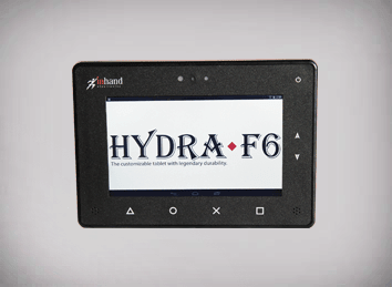 Rugged Android Tablet